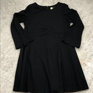 Ivanka Trump Black Dress 18W